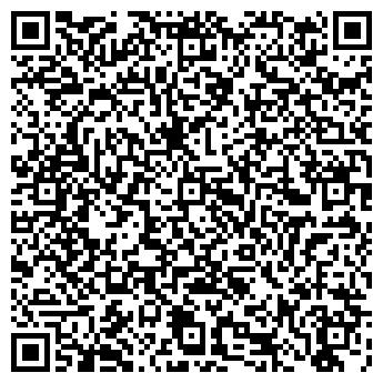 QR-код с контактной информацией организации ARDO СЕРВИС-ЦЕНТР
