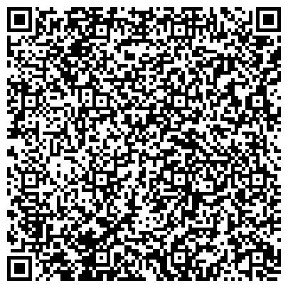 QR-код с контактной информацией организации Укрчерметавтоматика , ООО