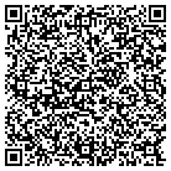 QR-код с контактной информацией организации Мзона, ООО (Mzona)