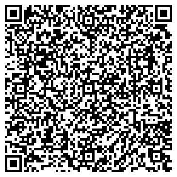 QR-код с контактной информацией организации Эра радиомаркет, ЧП