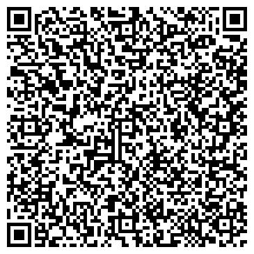 QR-код с контактной информацией организации Мегаполис,ООО