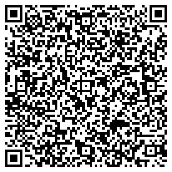 QR-код с контактной информацией организации ИнтерСтар, ЧП