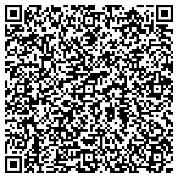 QR-код с контактной информацией организации Goldenhoz, Интернет-магазин