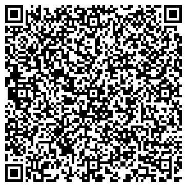 QR-код с контактной информацией организации Mobistok, ЧП