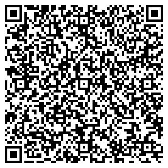 QR-код с контактной информацией организации Мобител ТД, ООО