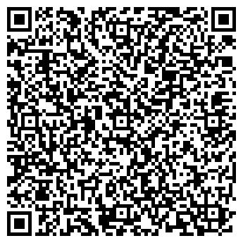 QR-код с контактной информацией организации ВЭФ-Украины, ООО