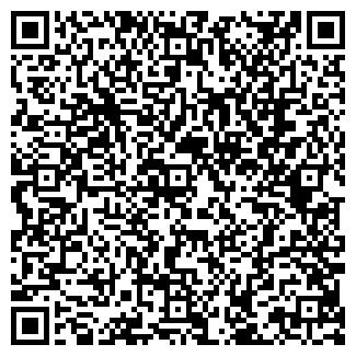 QR-код с контактной информацией организации Сански Юкрей