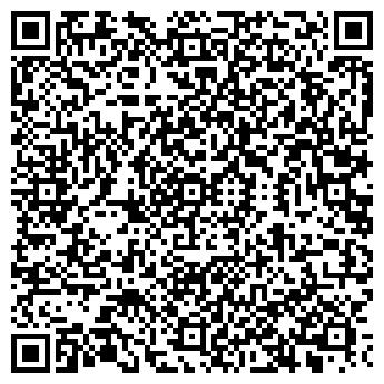 QR-код с контактной информацией организации Мягкий мир , ООО