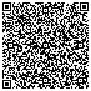 QR-код с контактной информацией организации УПРАВЛЕНИЕ МЕХАНИЗАЦИИ И АВТОТРАНСПОРТА, ЗАО