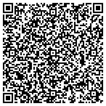 QR-код с контактной информацией организации Оптово-розничная продажа наушников, ООО