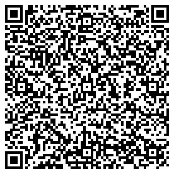 QR-код с контактной информацией организации Ньютон, ЧП