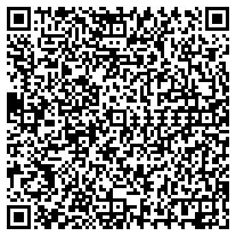 QR-код с контактной информацией организации HiEnd, ЧП