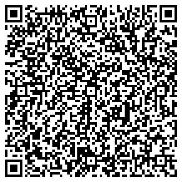QR-код с контактной информацией организации Интернет-магазин Продукт
