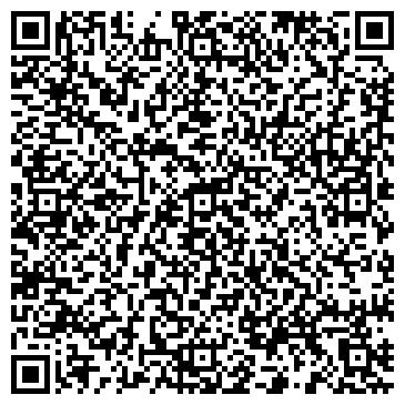 QR-код с контактной информацией организации Апейрон-Автоматика, ЧП