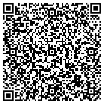 QR-код с контактной информацией организации Эдем трейд, Компания