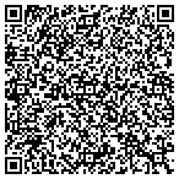 QR-код с контактной информацией организации Ткачук Р.Г., СПД