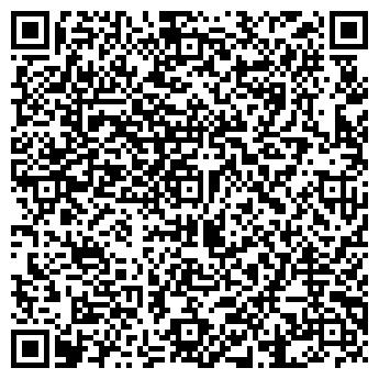 QR-код с контактной информацией организации ЗТЕ корпорейшн, ООО