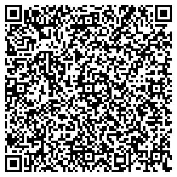 QR-код с контактной информацией организации Никтон-Сервис, ЧП