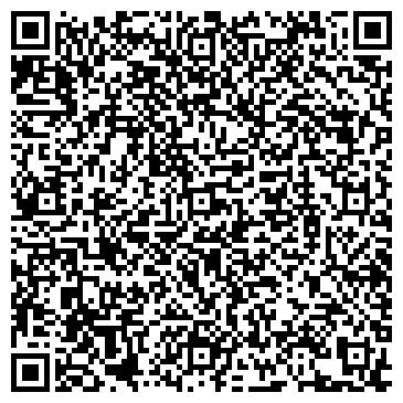 QR-код с контактной информацией организации Мир электроники, ЧП