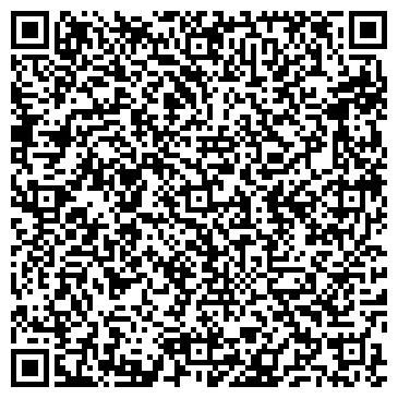 QR-код с контактной информацией организации ЧайнаТек, компания
