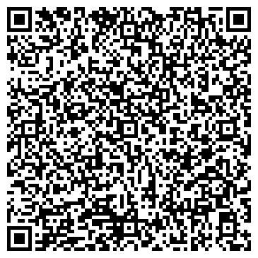 QR-код с контактной информацией организации УКРОП IT, ООО