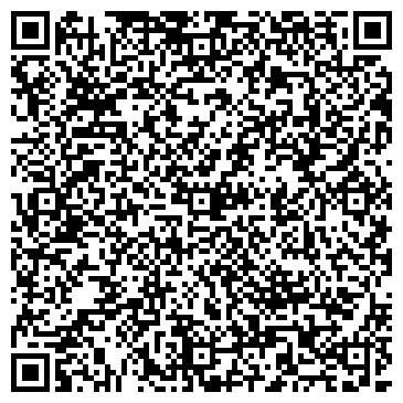 QR-код с контактной информацией организации Equicom , ЧП