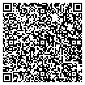 QR-код с контактной информацией организации Loomina, Ltd