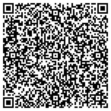 QR-код с контактной информацией организации ТелеРадиоСвязь, ООО