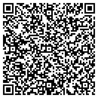 QR-код с контактной информацией организации АйТиСел, Интернет магазин