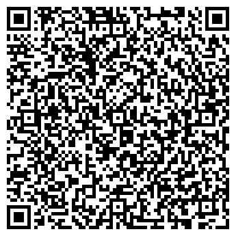 QR-код с контактной информацией организации Техно, ЧП