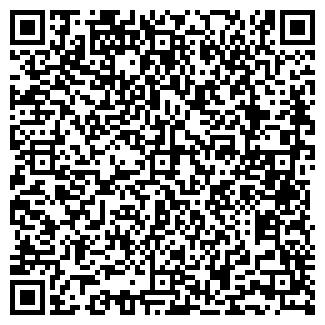 QR-код с контактной информацией организации ЕРЕСТЭМ, ООО
