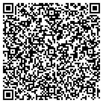 QR-код с контактной информацией организации НЕТС (NETS), ООО