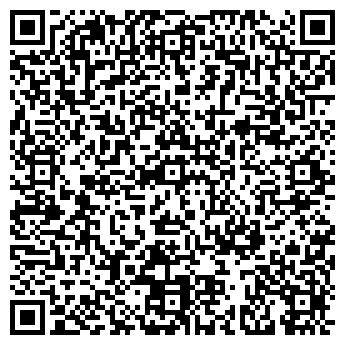 QR-код с контактной информацией организации Эм.Ай.Кей, ООО