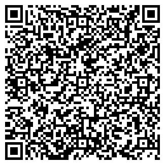 QR-код с контактной информацией организации DATAKOM, ООО
