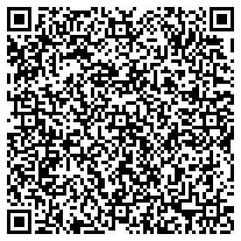 QR-код с контактной информацией организации Индиго Мьюзик Киев, ООО