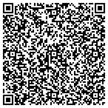 QR-код с контактной информацией организации Астерикс , ЧП