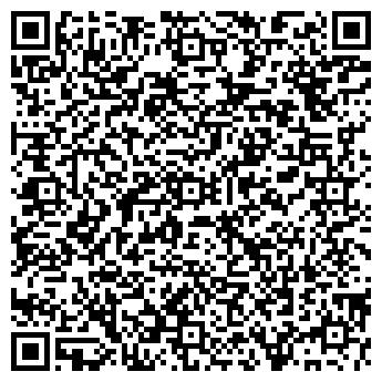 QR-код с контактной информацией организации Скин Диджитал, ЧП