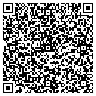 QR-код с контактной информацией организации ЕШЕВ К. Н.