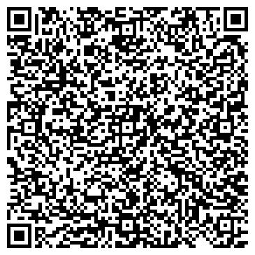 QR-код с контактной информацией организации ГлобалТех (GlobalTech), ООО