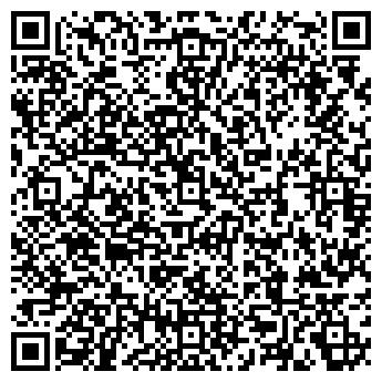 QR-код с контактной информацией организации АВТОЦЕНТР КАМАЗ, ЗАО
