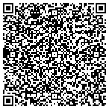 QR-код с контактной информацией организации Эргоком ТПК, ООО
