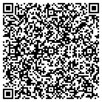 QR-код с контактной информацией организации Art-IT, СПД