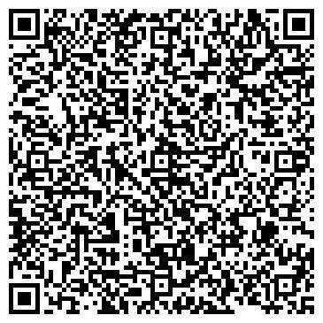 QR-код с контактной информацией организации Геоагронавт, ЧП