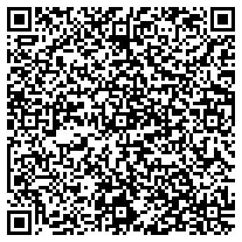 QR-код с контактной информацией организации Сергеев,ЧП