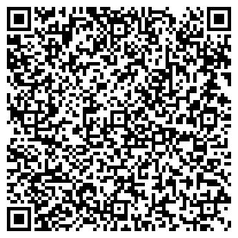QR-код с контактной информацией организации Onlime, ООО