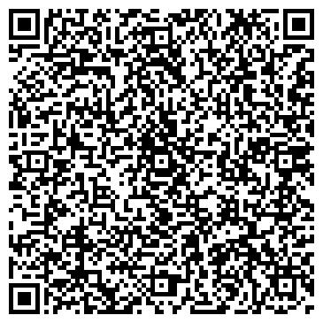 QR-код с контактной информацией организации Алло, ООО