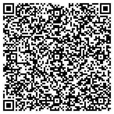 QR-код с контактной информацией организации Мобикинг Инновейшн (Мobiking Іnnovation), ФОП