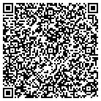 QR-код с контактной информацией организации АкТел, ООО