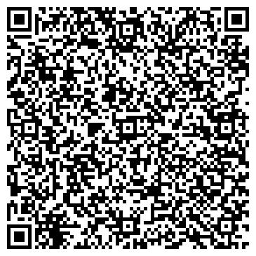 QR-код с контактной информацией организации Эй Кей, ООО