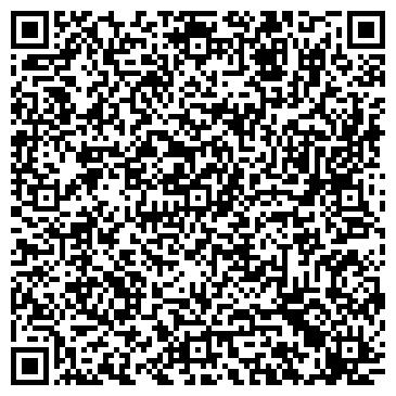 QR-код с контактной информацией организации Интернет магазин xCover, ЧП